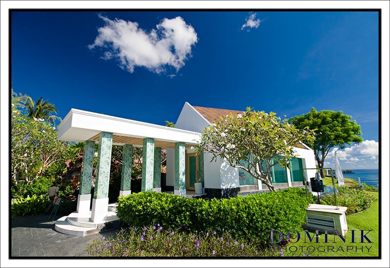 Bali Chapel Tresna