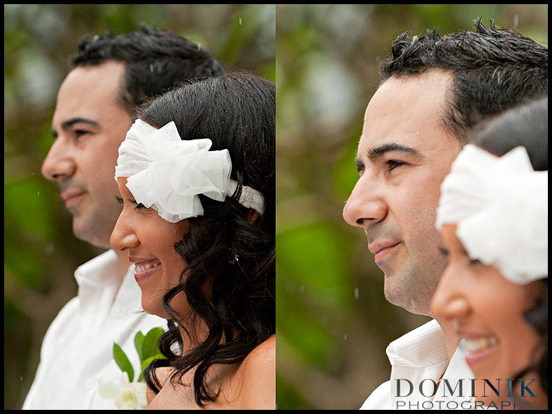 Bali Wedding Photo journalism