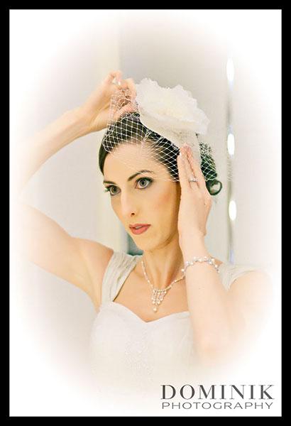 Bride photo at Tresna Bali Chapel