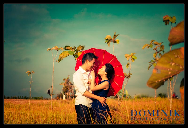 Best Pre Wedding in Bali