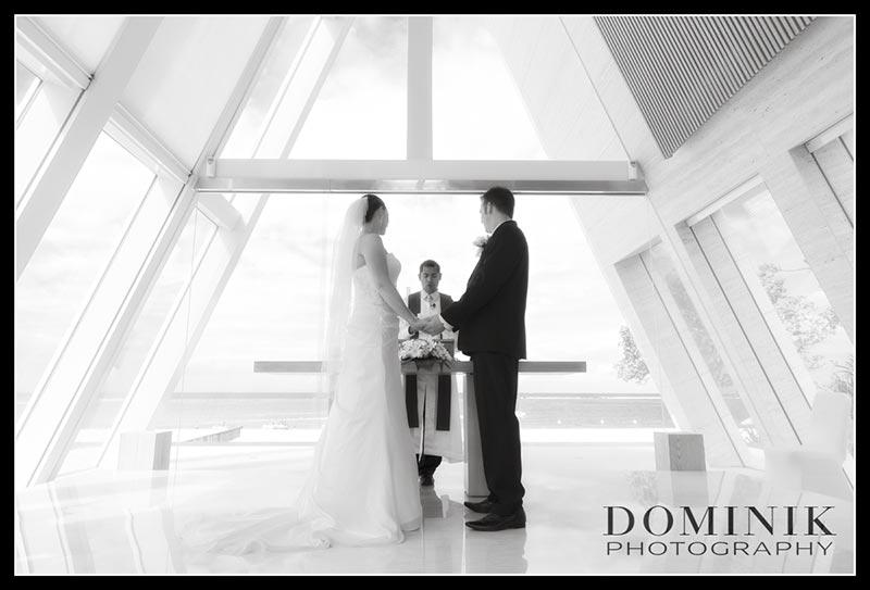 Conrad wedding chapel