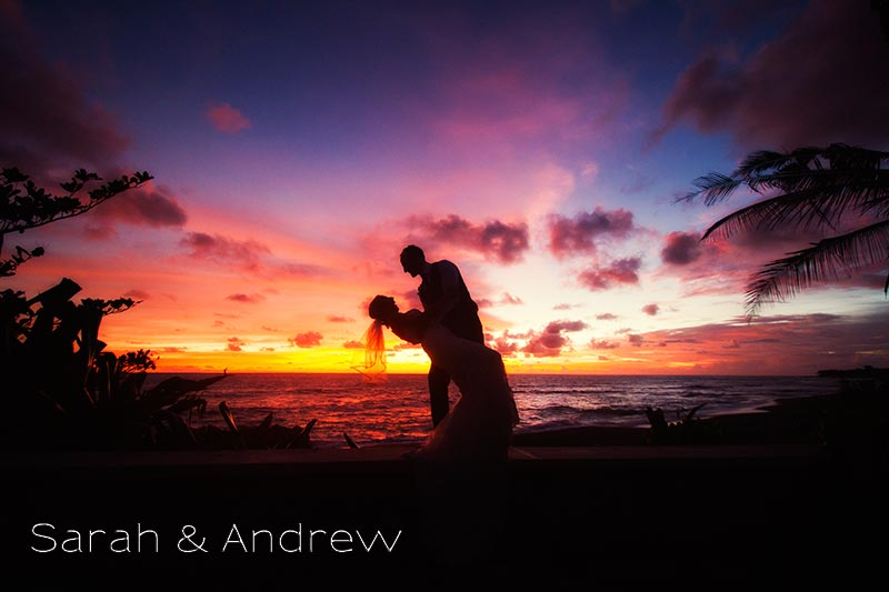 Candid Bali wedding photographer