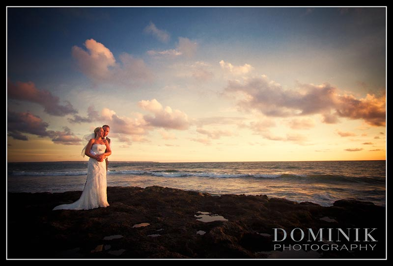 award winning Bali wedding photographer