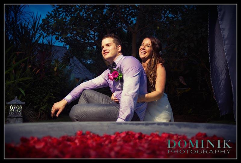 Bali best villa wedding photographer