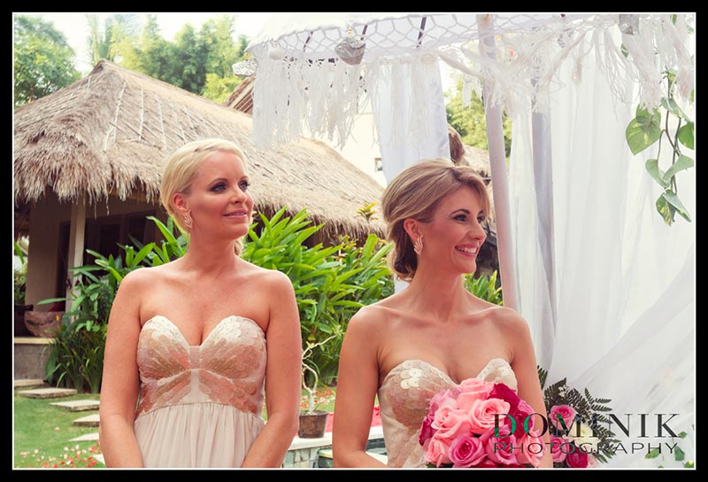Bali wedding photographers best