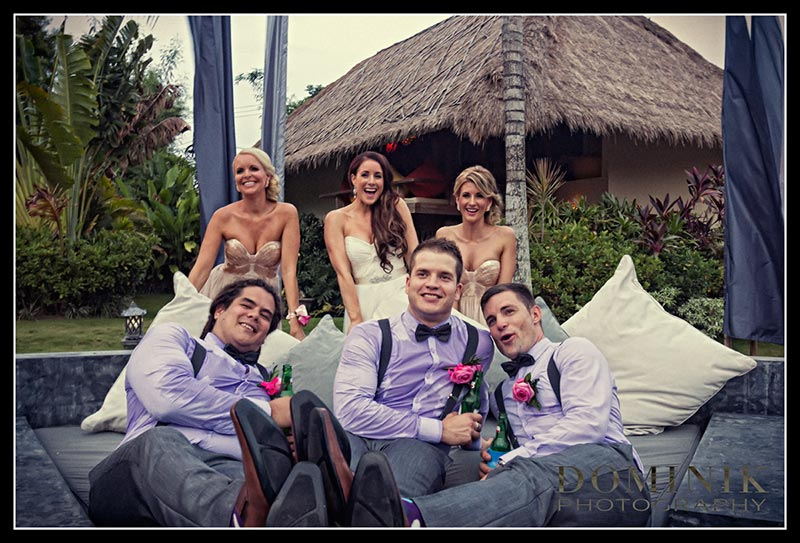 Best Bali wedding photos