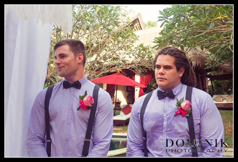 excellent Bali wedding photographer