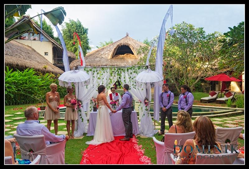 good wedding photography Bali