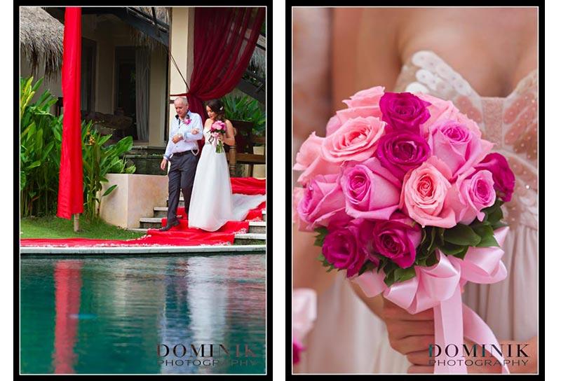 top wedding photographer Bali
