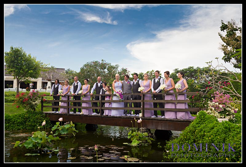 Bali best wedding photographers