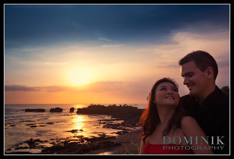 Bali pre wedd foto