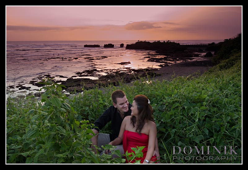 Bali pre wedd