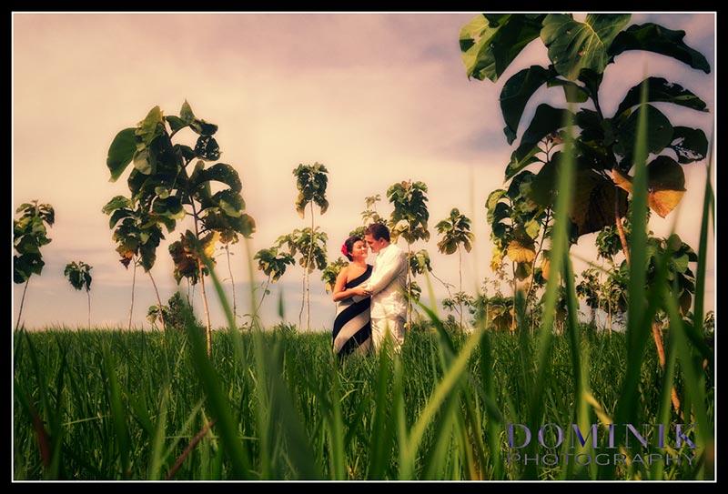 Bali pre wedding photographers