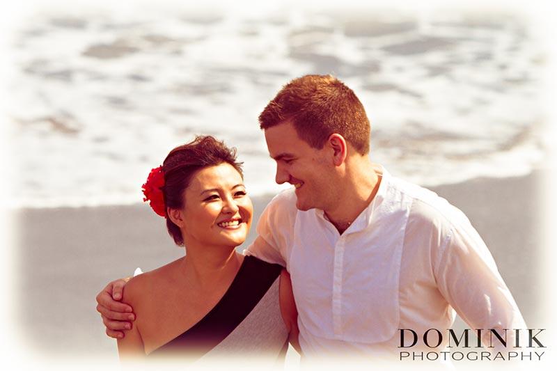 Bali prewedding photos