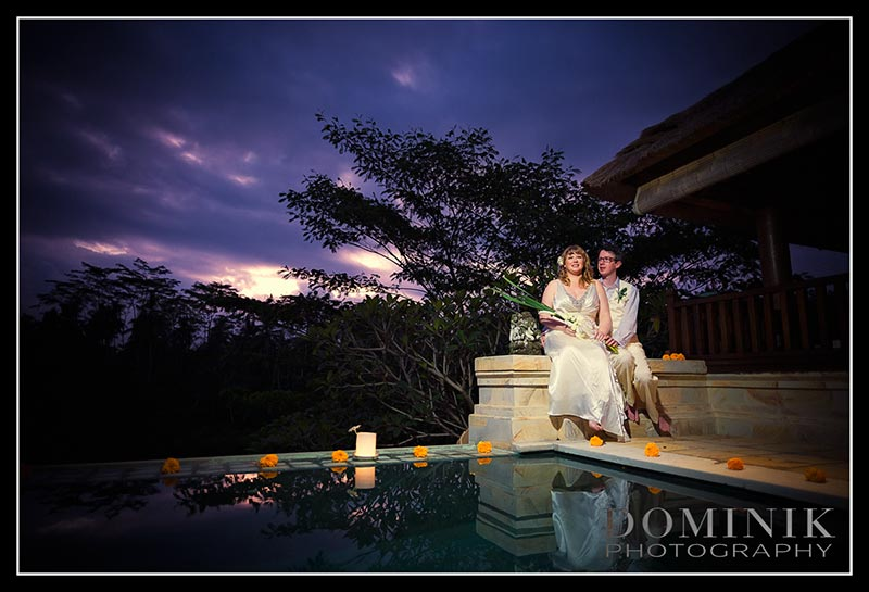 Best Bali wedding photographer