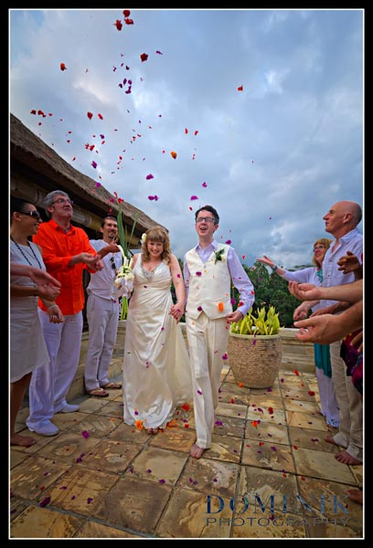 Best Bali wedding photography