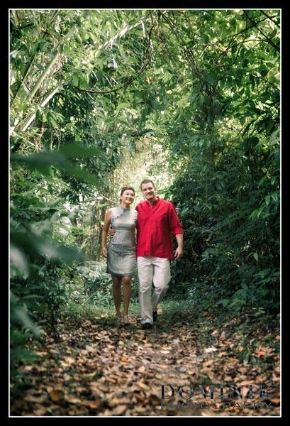 Pre wedding photo Bali