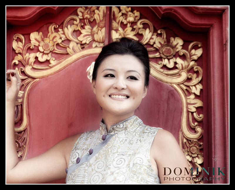 Pre wedding photos Bali