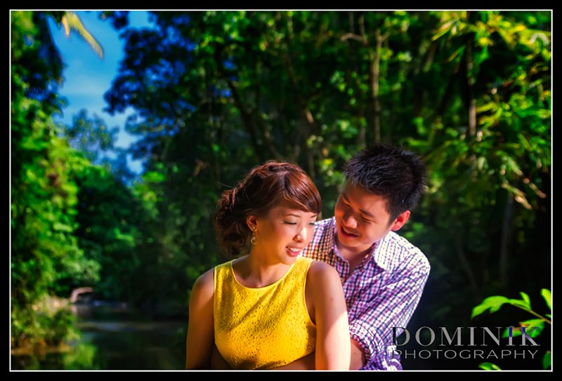 pre wedding photography for Kevin n Cat