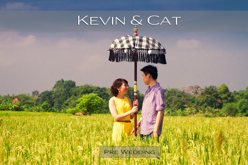 pre wedding photos for Cat n Kevin