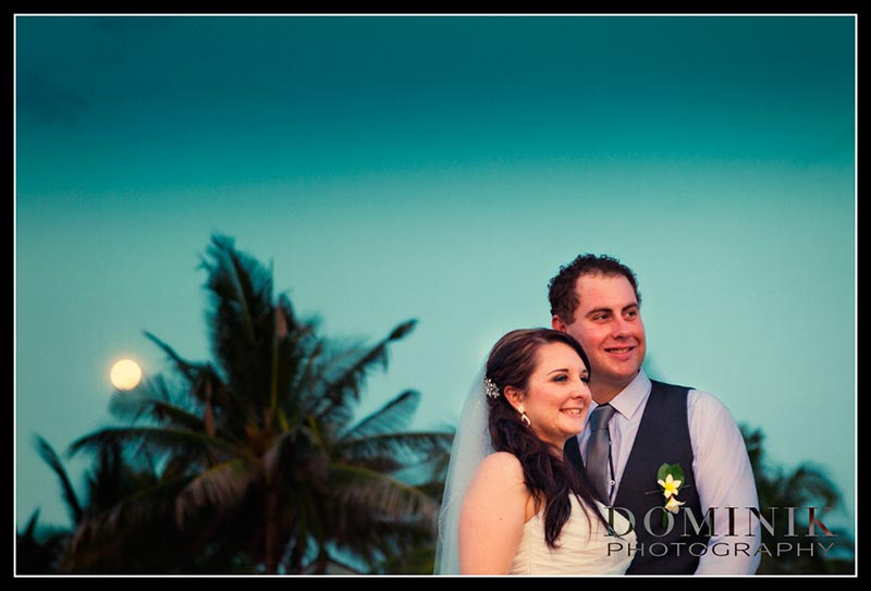 Tash Jules Bali wedding photo
