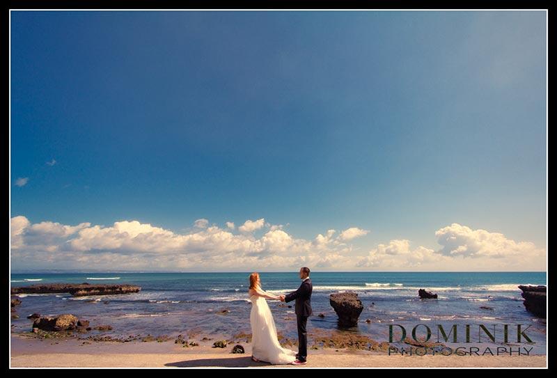Bali honeymoon photographer