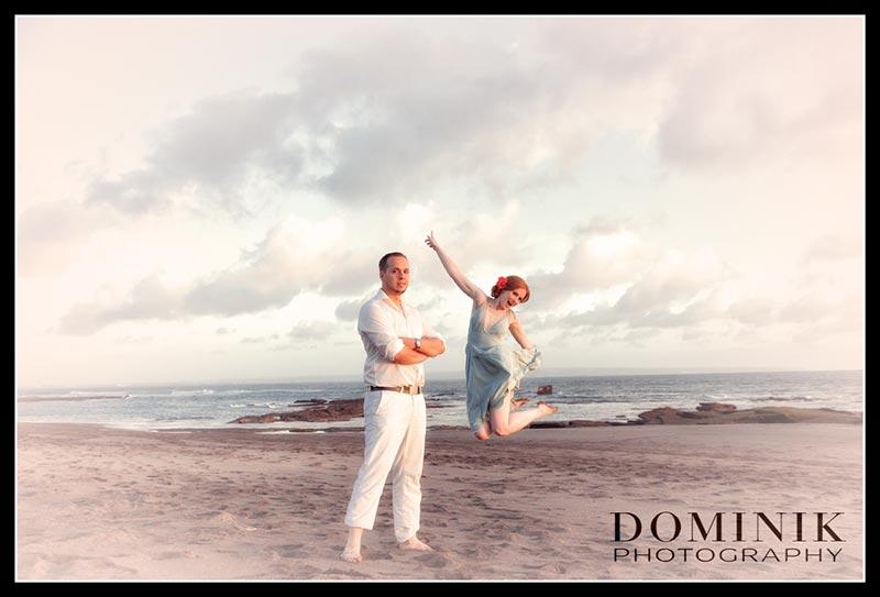 bali honeymoon wedding
