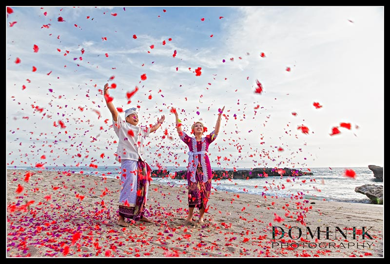 flower shower pre wedding