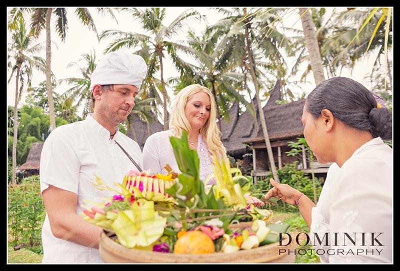 Bali Hochzeiten