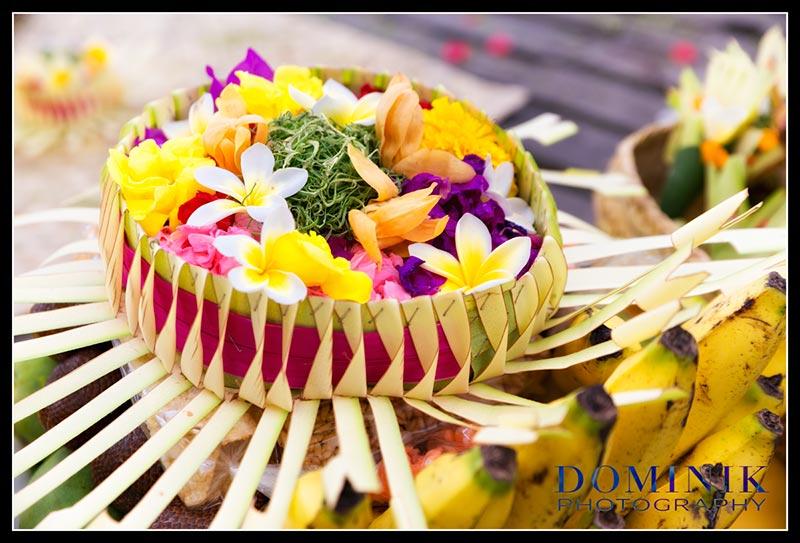 Bali Hochzeits Fotos