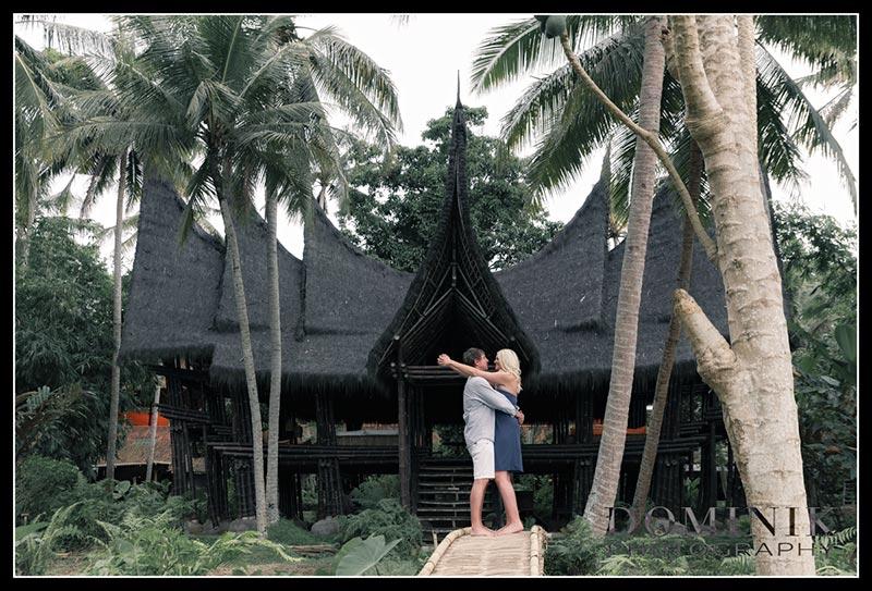 Heiraten in Bali