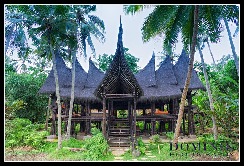 In Bali heiraten