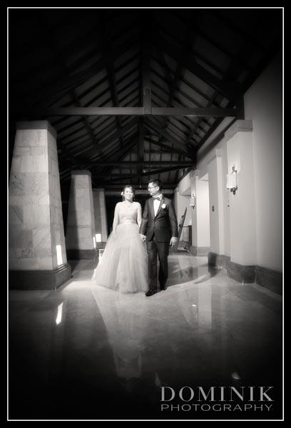 hotel ayana wedding