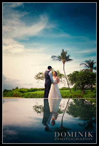 Pictures Bali fun wedding