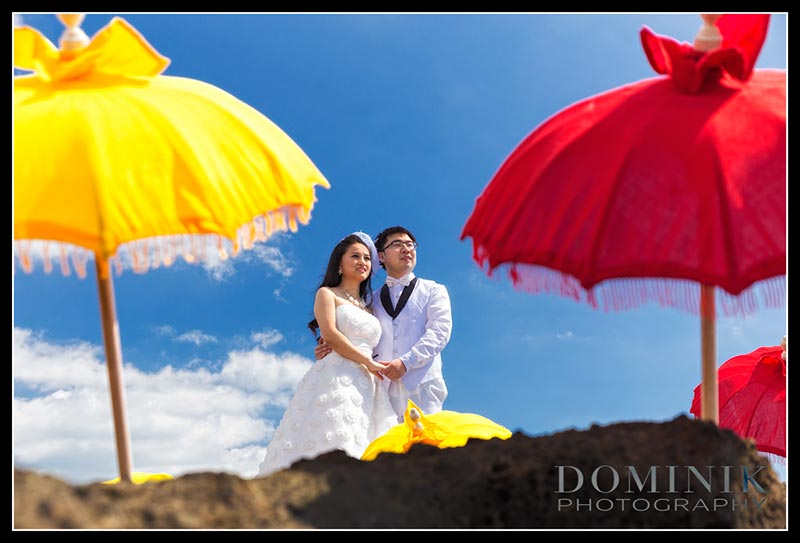 Prewedding Photographer
