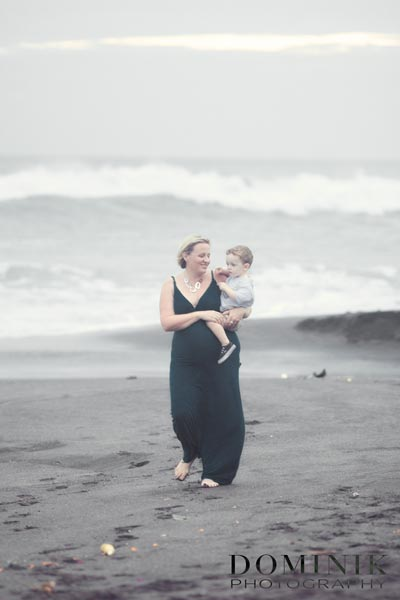 Family Maternity photography in Bali