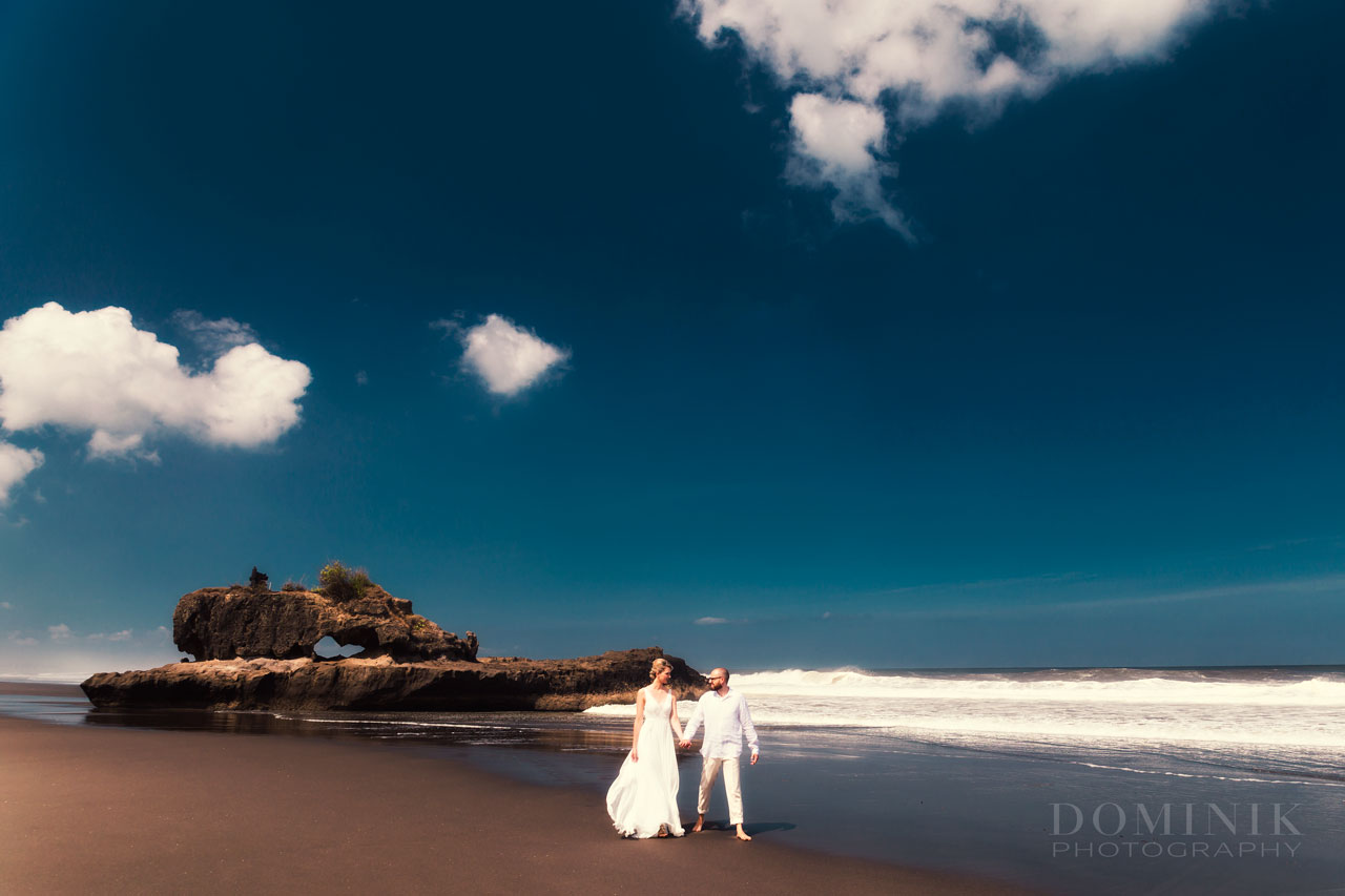 Best honeymoon photographer Bali